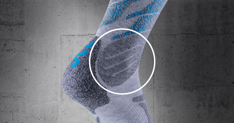 Intericor Ankle Guard