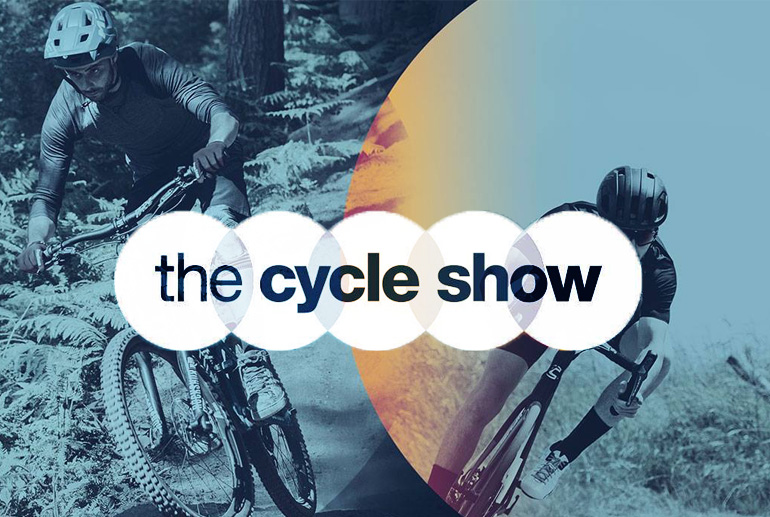NEC Cycles Show