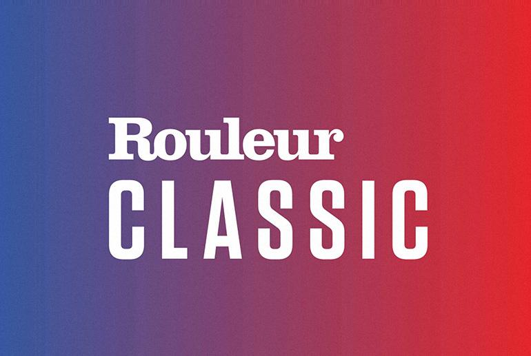 Rouler Classic Show