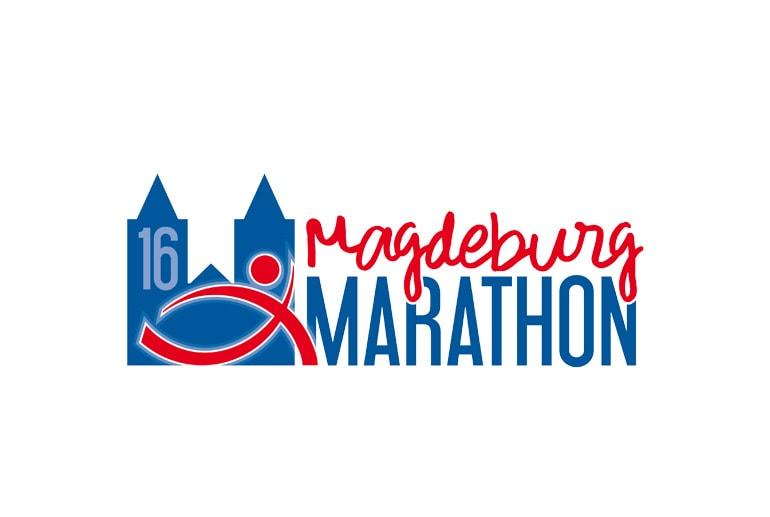 Magdeburg Marathon mit Sport 2000 MfM