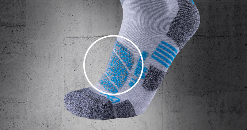 Instep Protector