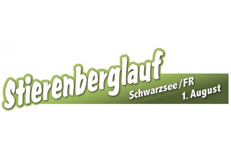 Stierenberglauf, Schwarzsee